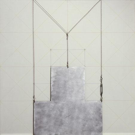 Francesco Tadini per Gianfranco Pardi, arte e cultura a Milano