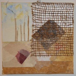 Spazio Tadini mostra Lampedusa - Isa Locatelli