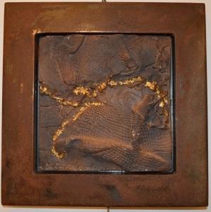 Spazio Tadini mostra Lampedusa - Maria Cristina Carlini