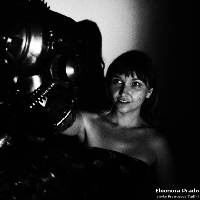 Eleonora Prado