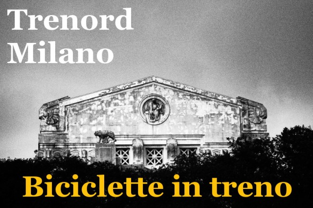 Trenord Milano