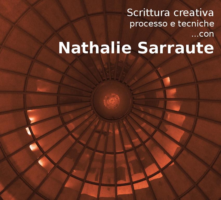 Scrittura creativa: processo e tecniche